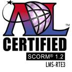 Certificazione Scorm LMS-RTE3!